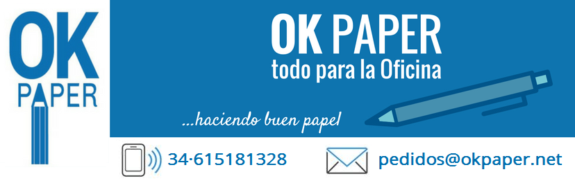 OK Paper